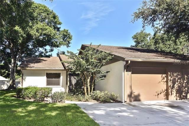 257 Oak Hill Drive #11, Sarasota, FL 34232 (MLS #N6106389) :: KELLER WILLIAMS ELITE PARTNERS IV REALTY