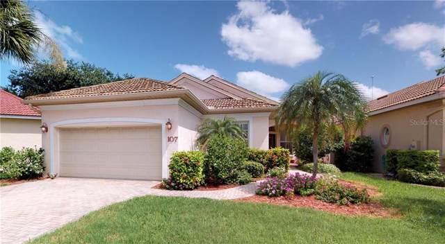 107 Amora Avenue, Venice, FL 34285 (MLS #N6106390) :: Team Bohannon Keller Williams, Tampa Properties