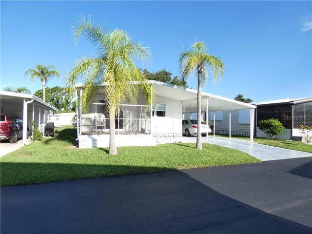 281 Sun Air Circle, Osprey, FL 34229 (MLS #N6106392) :: Sarasota Home Specialists