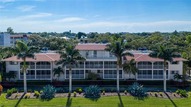 845 The Esplanade N #406, Venice, FL 34285 (MLS #N6106404) :: Sarasota Home Specialists