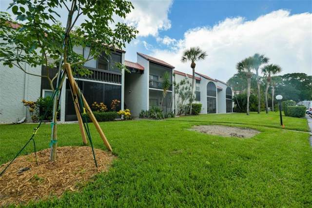 3251 Beneva Road #204, Sarasota, FL 34232 (MLS #N6106408) :: Team Bohannon Keller Williams, Tampa Properties