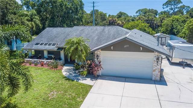 1071 Covert Road, Venice, FL 34293 (MLS #N6106411) :: Team Bohannon Keller Williams, Tampa Properties