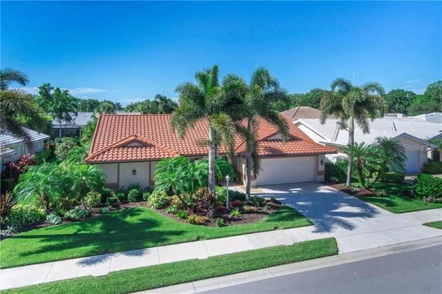 1571 Waterford Drive, Venice, FL 34292 (MLS #N6106412) :: Team Bohannon Keller Williams, Tampa Properties