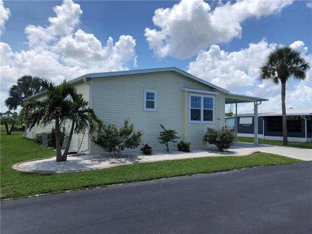 Address Not Published, Venice, FL 34285 (MLS #N6106414) :: Sarasota Gulf Coast Realtors