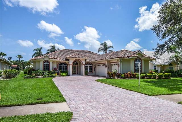 519 Governors Green Drive, Venice, FL 34293 (MLS #N6106417) :: Zarghami Group