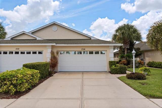 1708 Fountain View Circle, Venice, FL 34292 (MLS #N6106422) :: Sarasota Gulf Coast Realtors