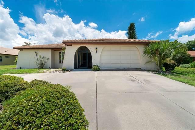 359 Renoir Drive, Osprey, FL 34229 (MLS #N6106429) :: EXIT King Realty