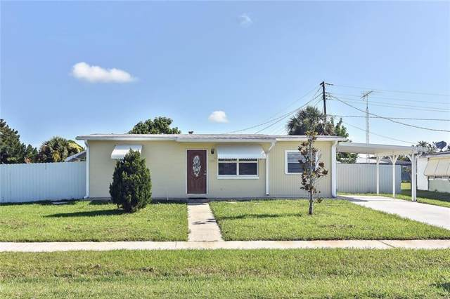 8798 Herbison Avenue, North Port, FL 34287 (MLS #N6106437) :: Team Bohannon Keller Williams, Tampa Properties