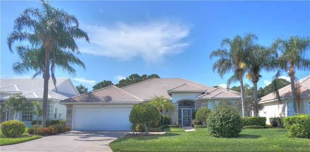 439 Fairway Isles Drive, Venice, FL 34285 (MLS #N6106439) :: Bustamante Real Estate