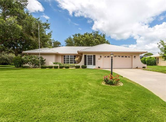 324 Rubens Drive, Nokomis, FL 34275 (MLS #N6106444) :: The Comerford Group