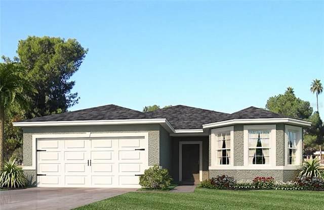 28016 Arrowhead Circle, Punta Gorda, FL 33982 (MLS #N6106456) :: Griffin Group