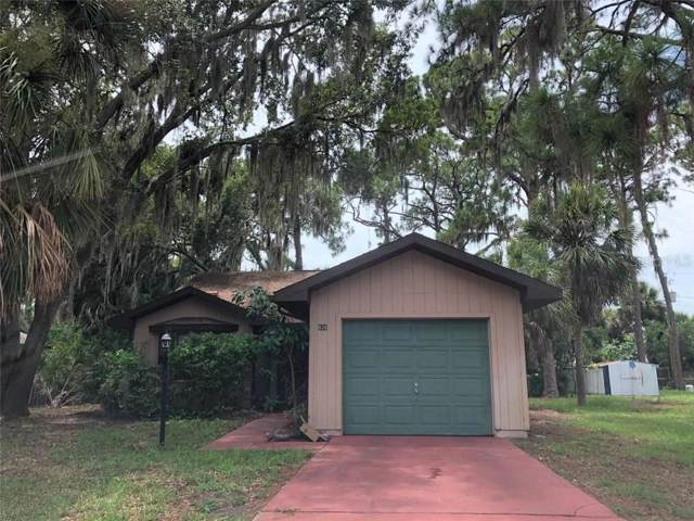 838 Golf Drive, Venice, FL 34285 (MLS #N6106487) :: Lock & Key Realty