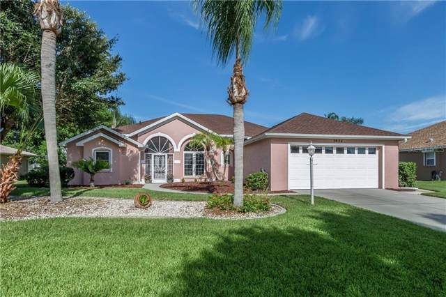 5824 Cleveland Road, Venice, FL 34293 (MLS #N6106539) :: The Duncan Duo Team