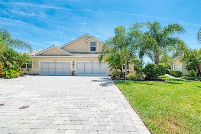 9426 Hawk Nest Lane, North Port, FL 34287 (MLS #N6106555) :: Florida Real Estate Sellers at Keller Williams Realty