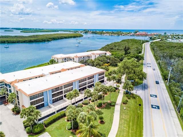 1701 Beach Road #310, Englewood, FL 34223 (MLS #N6106568) :: The BRC Group, LLC