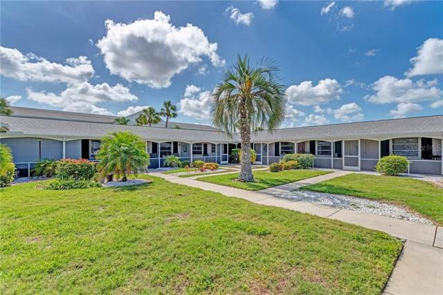 100 The Esplanade N #9, Venice, FL 34285 (MLS #N6106581) :: Lockhart & Walseth Team, Realtors