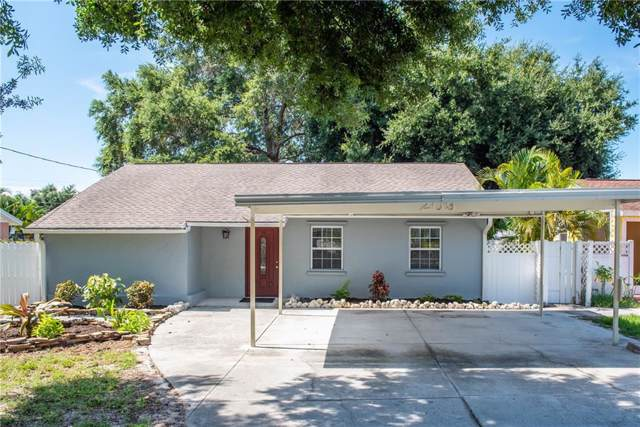 209 Pecan Lane, Nokomis, FL 34275 (MLS #N6106590) :: Lock & Key Realty