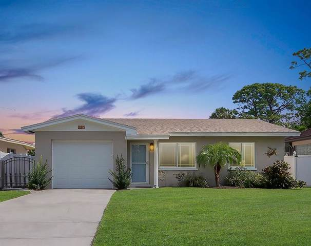 220 Fiesole Street, Venice, FL 34285 (MLS #N6106609) :: Florida Real Estate Sellers at Keller Williams Realty