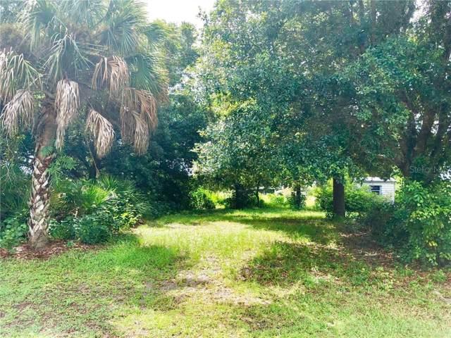 Rockwell Avenue, North Port, FL 34291 (MLS #N6106660) :: The Duncan Duo Team
