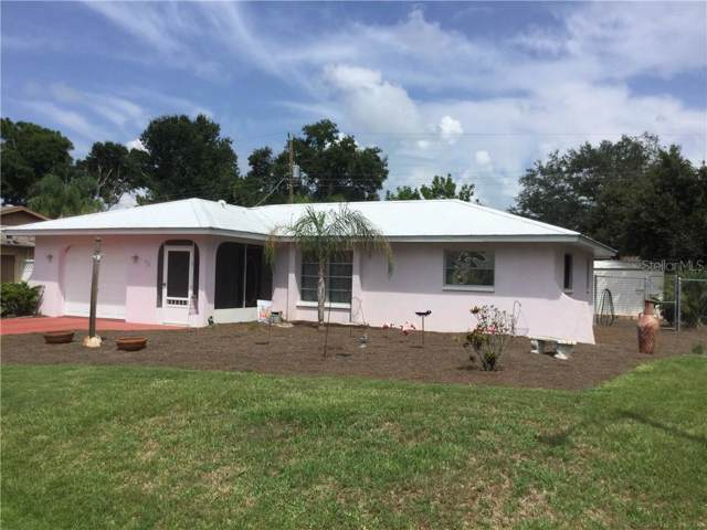 352 Victoria Road, Venice, FL 34293 (MLS #N6106671) :: KELLER WILLIAMS ELITE PARTNERS IV REALTY