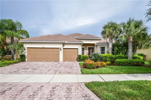 19160 Jalisca Street, Venice, FL 34293 (MLS #N6106673) :: Florida Real Estate Sellers at Keller Williams Realty