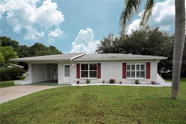 879 E Seminole Drive, Venice, FL 34293 (MLS #N6106687) :: Griffin Group