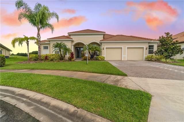 3221 Lady Palm Way, North Port, FL 34288 (MLS #N6106690) :: Griffin Group