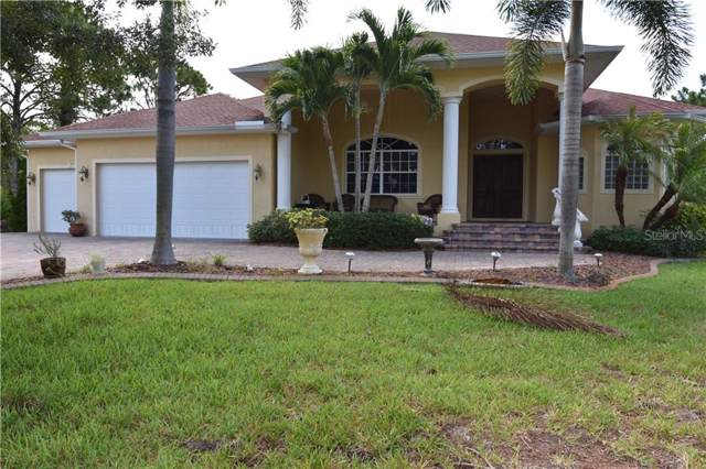 1 Mooring Place, Placida, FL 33946 (MLS #N6106700) :: Team TLC | Mihara & Associates