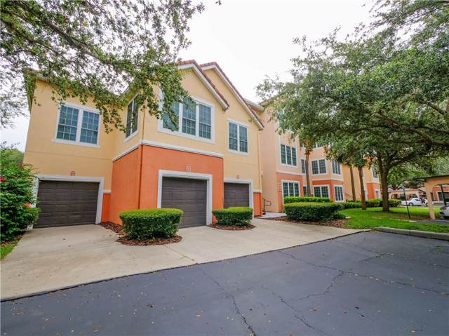 4118 Central Sarasota Parkway #1613, Sarasota, FL 34238 (MLS #N6106712) :: Keller Williams on the Water/Sarasota