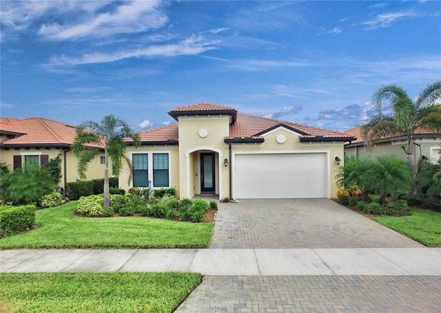 10334 Medjool Drive, Venice, FL 34293 (MLS #N6106713) :: Cartwright Realty