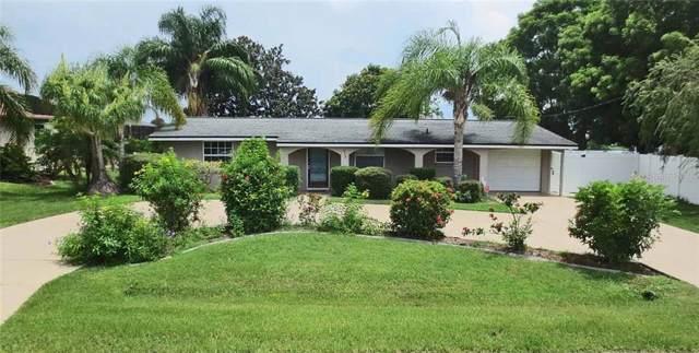 213 E Tarpon Boulevard NW, Port Charlotte, FL 33952 (MLS #N6106714) :: Rabell Realty Group