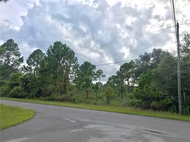 Lots 19 & 20 Orlinda Street, North Port, FL 34291 (MLS #N6106719) :: Cartwright Realty