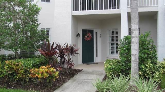 901 Addington Court #102, Venice, FL 34293 (MLS #N6106720) :: Bridge Realty Group