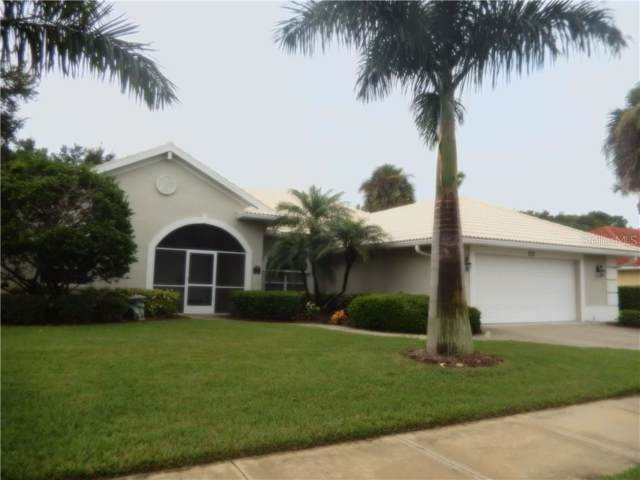 533 Pennyroyal Place, Venice, FL 34293 (MLS #N6106726) :: The Comerford Group