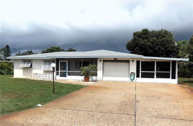 1240 Acadia Road, Venice, FL 34293 (MLS #N6106727) :: Team Bohannon Keller Williams, Tampa Properties