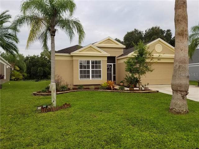280 Fareham Drive, Venice, FL 34293 (MLS #N6106736) :: Bridge Realty Group