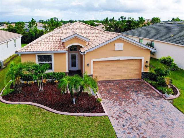 11660 Anhinga Avenue, Venice, FL 34292 (MLS #N6106740) :: Bridge Realty Group