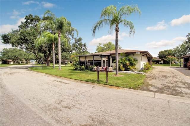 3319 Ramblewood Drive S 13A2, Sarasota, FL 34237 (MLS #N6106741) :: Cartwright Realty