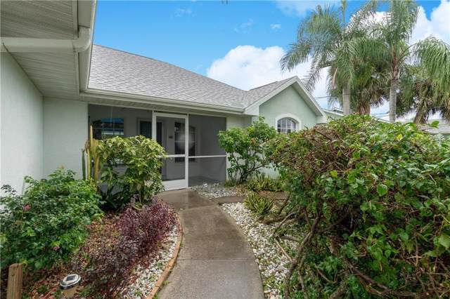 7074 Sunnybrook Boulevard, Englewood, FL 34224 (MLS #N6106743) :: Charles Rutenberg Realty