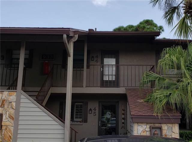 933 Capri Isles Boulevard #44, Venice, FL 34292 (MLS #N6106746) :: Baird Realty Group