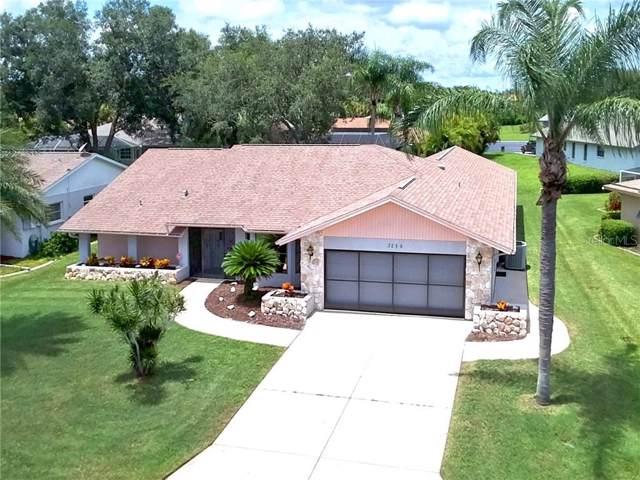 3256 Meadow Run Drive, Venice, FL 34293 (MLS #N6106749) :: GO Realty