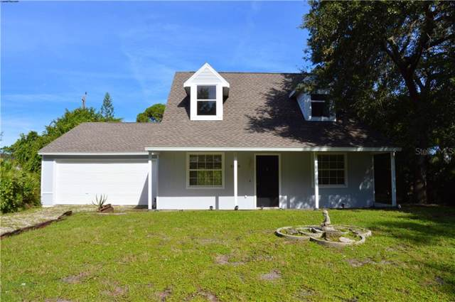 1420 Everest Road, Venice, FL 34293 (MLS #N6106753) :: Dalton Wade Real Estate Group