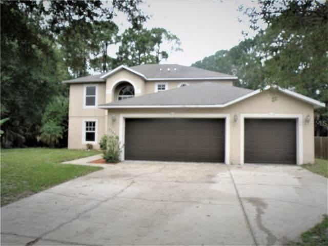 3765 N Cranberry Boulevard, North Port, FL 34286 (MLS #N6106763) :: White Sands Realty Group