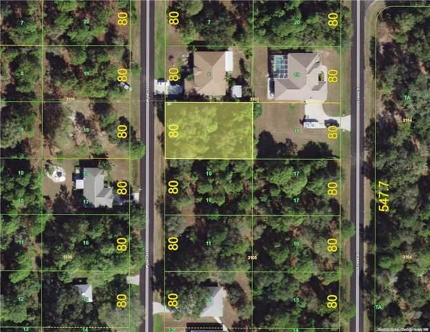 350 Wyler Street, Port Charlotte, FL 33954 (MLS #N6106765) :: Zarghami Group
