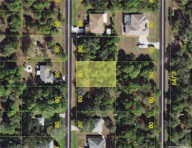 358 Wyler Street, Port Charlotte, FL 33954 (MLS #N6106770) :: Zarghami Group