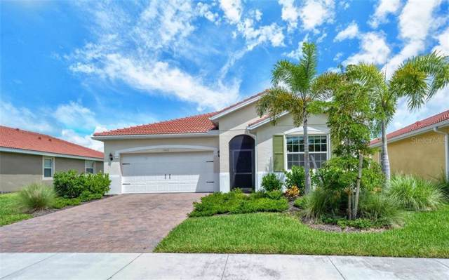 11642 Parrotfish Street, Venice, FL 34292 (MLS #N6106772) :: The Figueroa Team