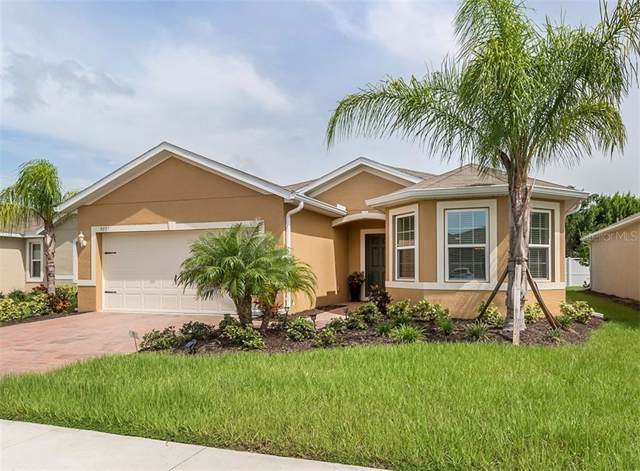 9007 Excelsior Loop, Venice, FL 34293 (MLS #N6106776) :: The Figueroa Team