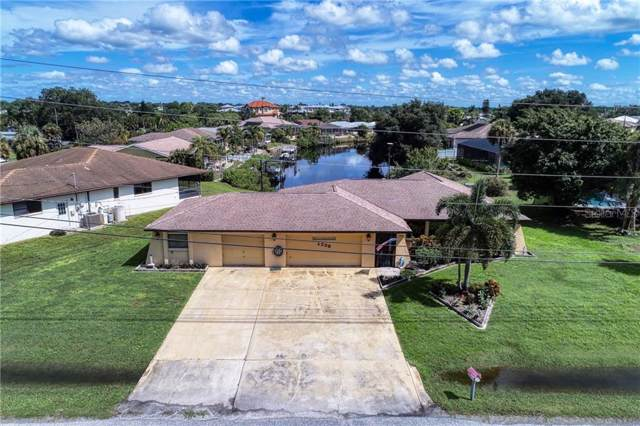 1208 Dona Way, Nokomis, FL 34275 (MLS #N6106784) :: The Robertson Real Estate Group