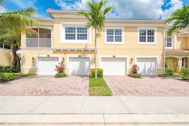 185 Navigation Circle 1244 C, Osprey, FL 34229 (MLS #N6106790) :: Paolini Properties Group