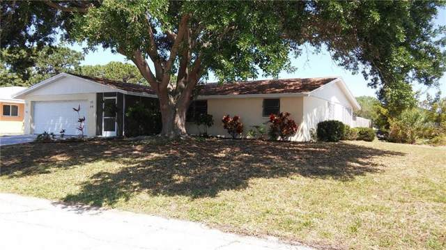 1501 Lakeside Drive, Venice, FL 34293 (MLS #N6106805) :: The Figueroa Team